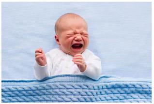 宝宝突然抽搐是怎么回事?