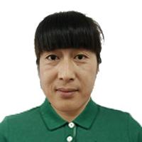 家电养护师吕莹