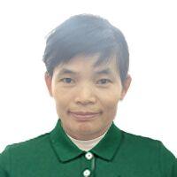 保洁师麻桂芬