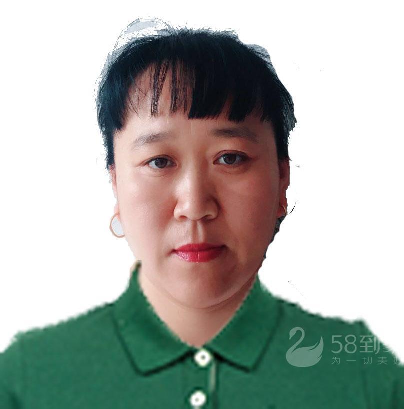 家电养护师赵艳萍