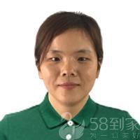 保洁师姜春花