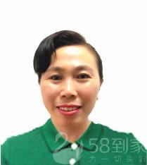 家电养护师石洪琴