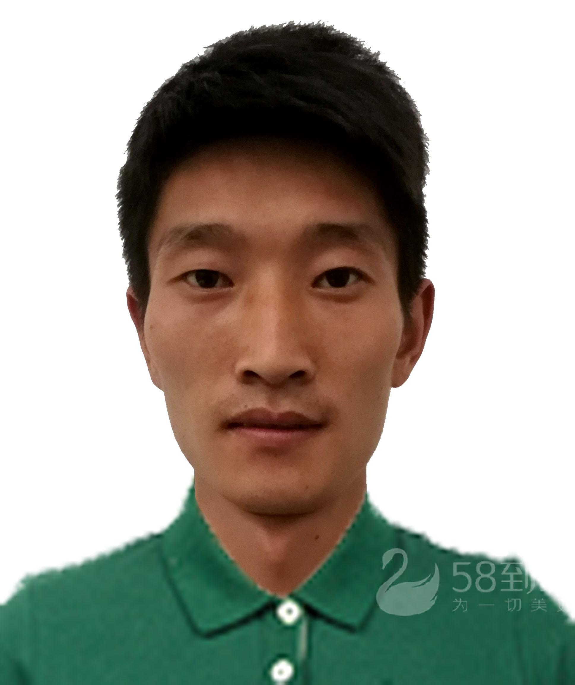 家具保养师刘磊