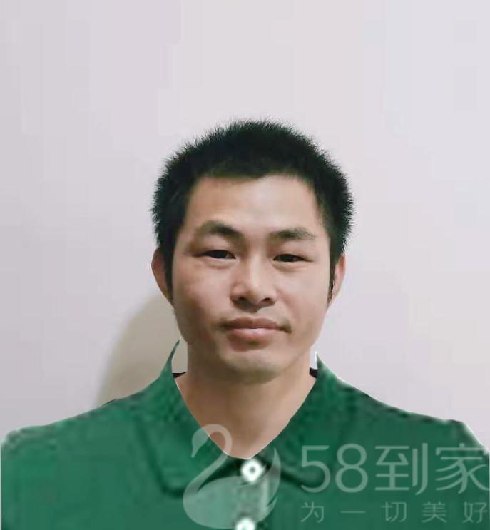 家电养护师陈广洪