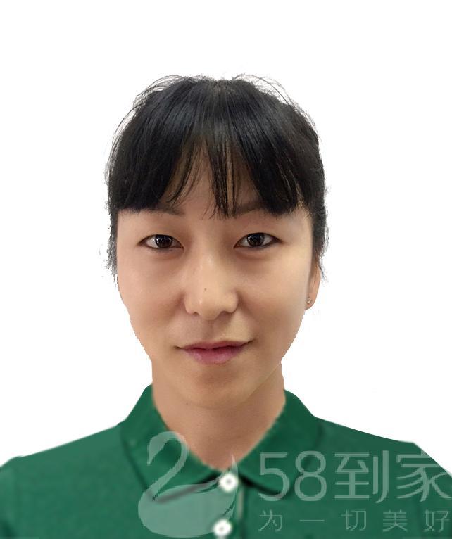 家电养护师吴成菊