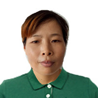 保洁师杜晓燕