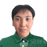 家电养护师李贵梅