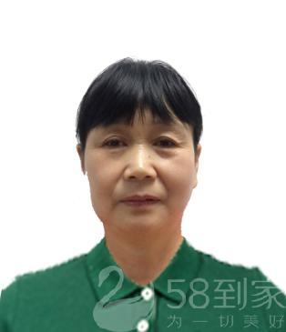 保洁师刘昌翠