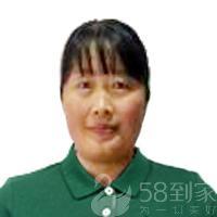 保洁师刘辉