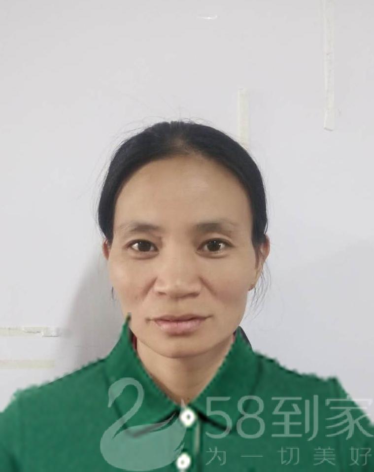 保洁师吴富金