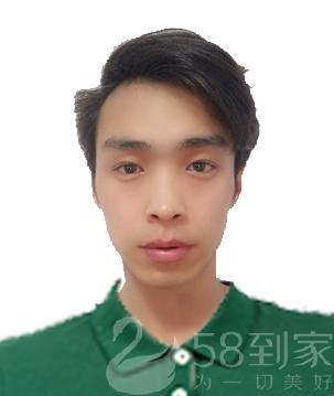 家具保养师刘仕伟