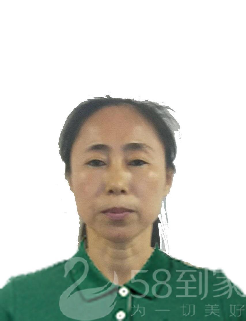 家电养护师李凤艳