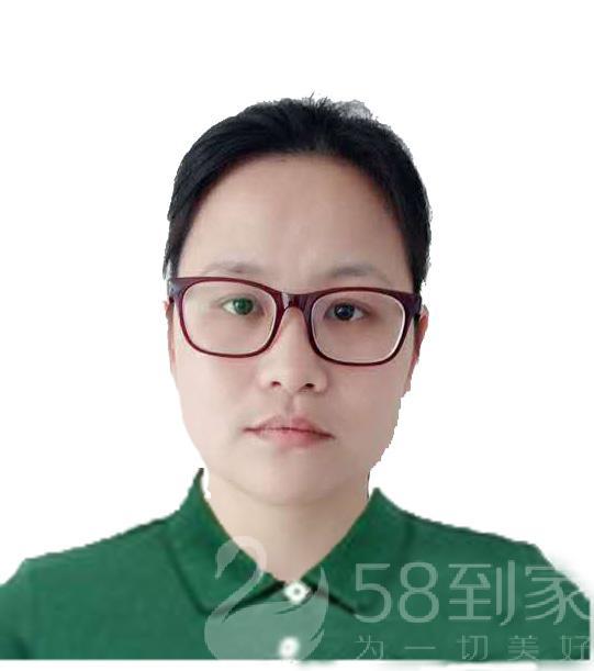 家具保养师尹丽萍