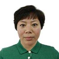 家电养护师刘晶丽