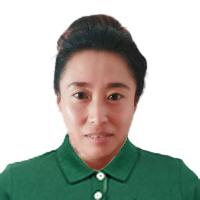 保洁师赵洪平