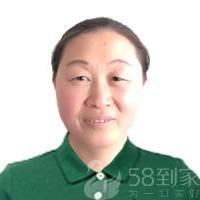 家电养护师王志霞
