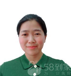 家电养护师孟海艳
