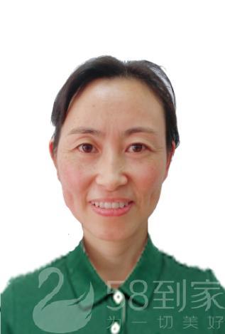 家电养护师王玉美