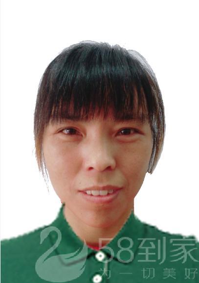 家电养护师张经娥
