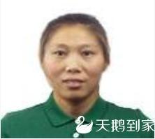 保洁师苏俊华