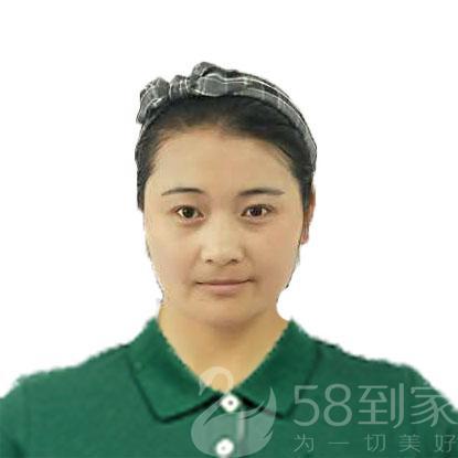 保洁师刘俊秀