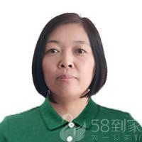 家电养护师王俊凤