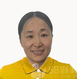 家电养护师高昌芹
