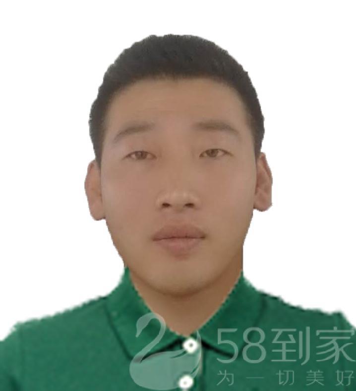 家电养护师陈冬雪