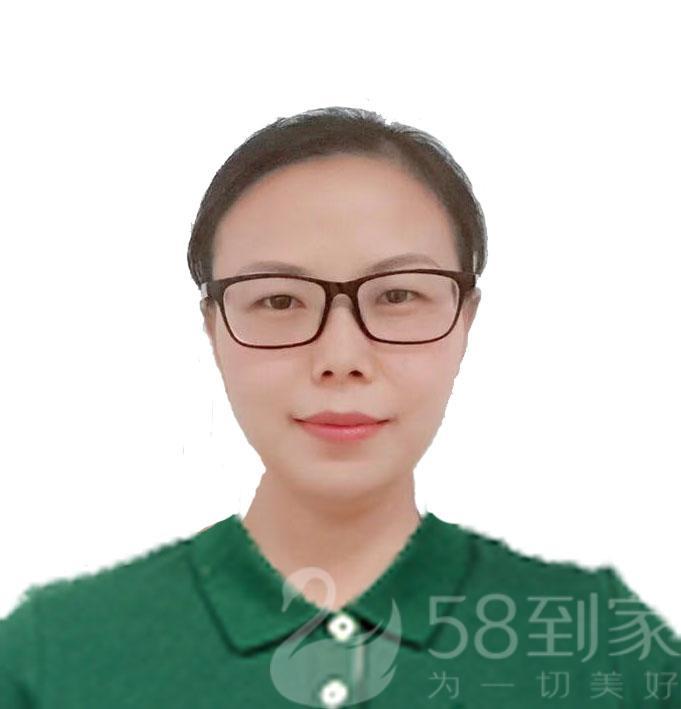 家电养护师官金玉