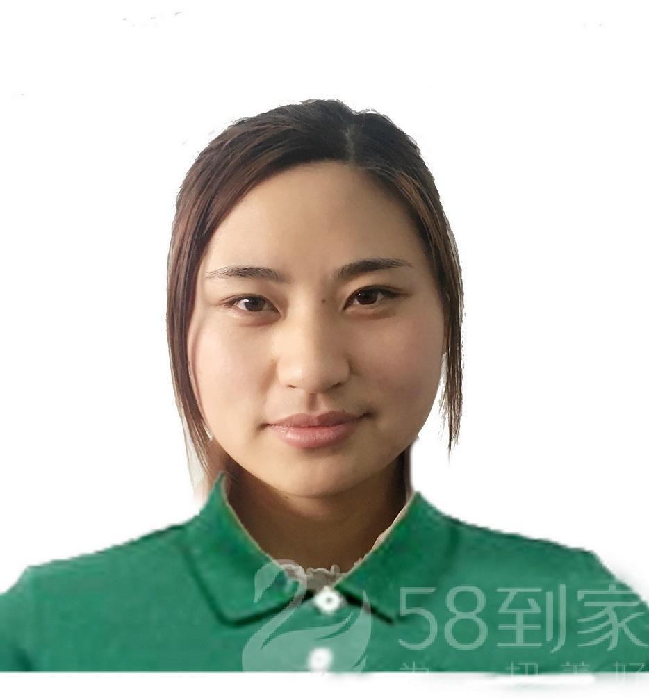 家电养护师李香