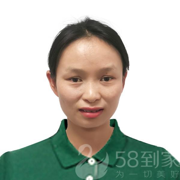 家电养护师杨艳沙