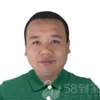 家电养护师朱清山