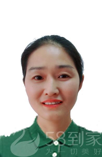 家电养护师赵红群