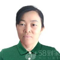 家电养护师陈淑英
