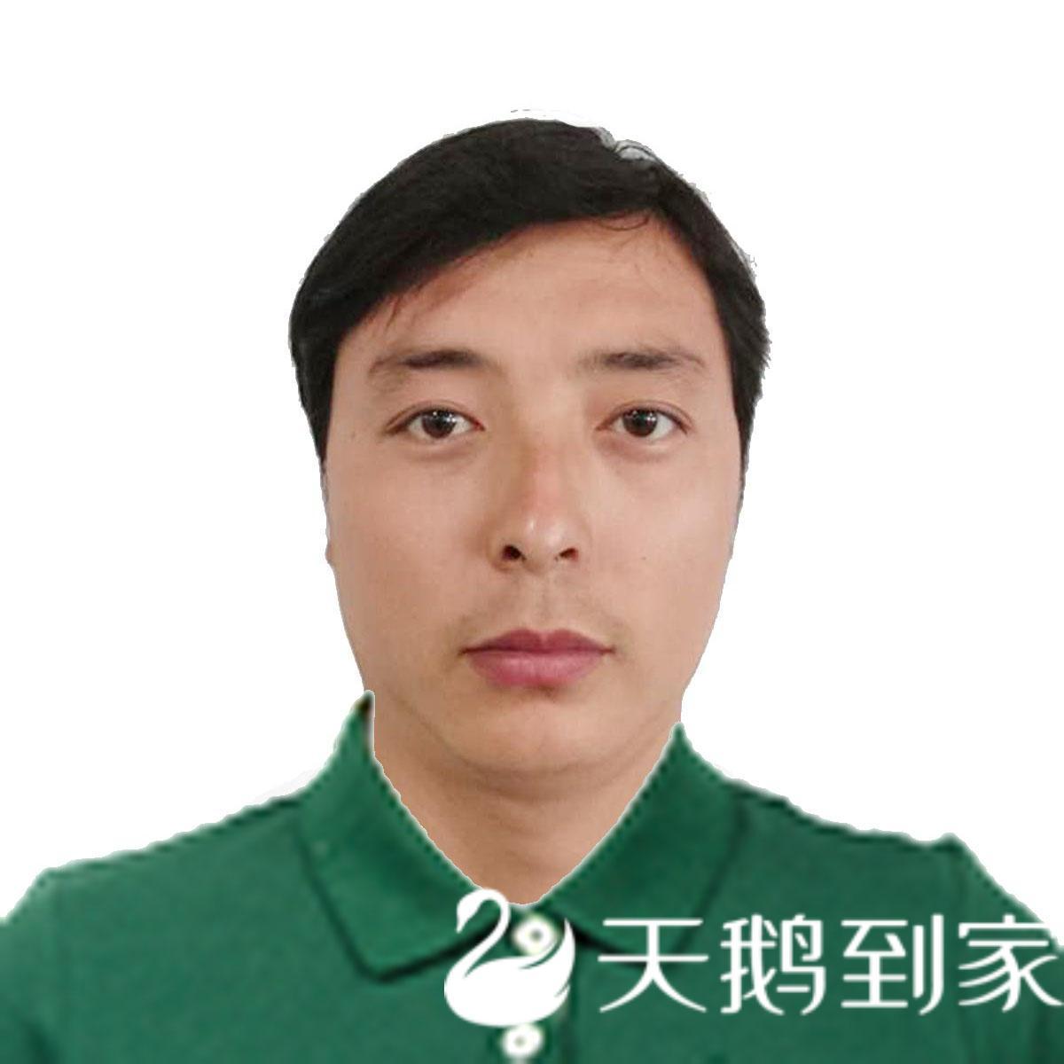 家电养护师蔡光辉
