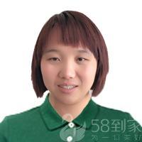 家电养护师杨云莲