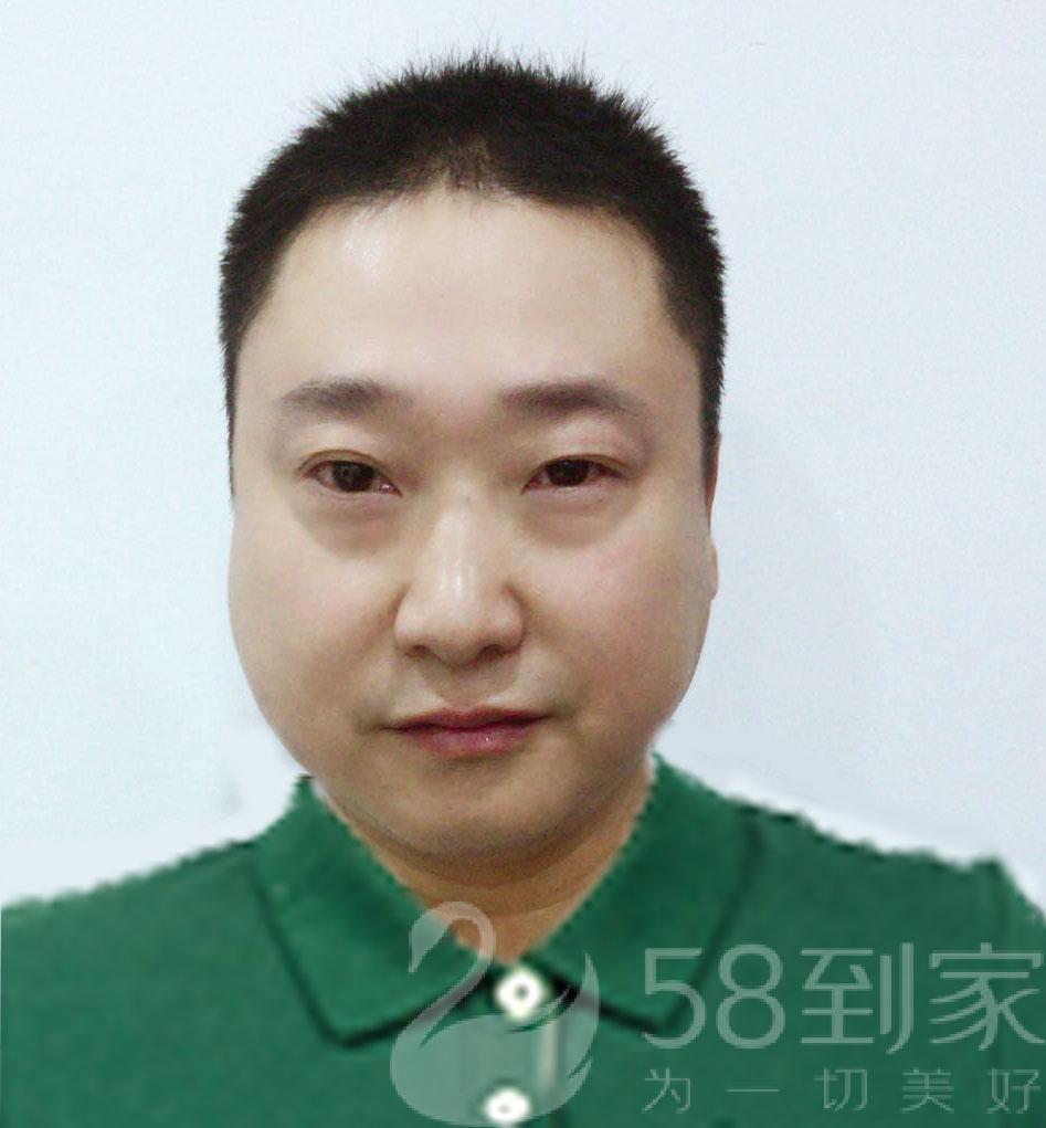 家电养护师杨忠军