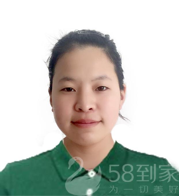 家电养护师闫文娟