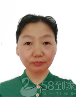 家电养护师袁桃