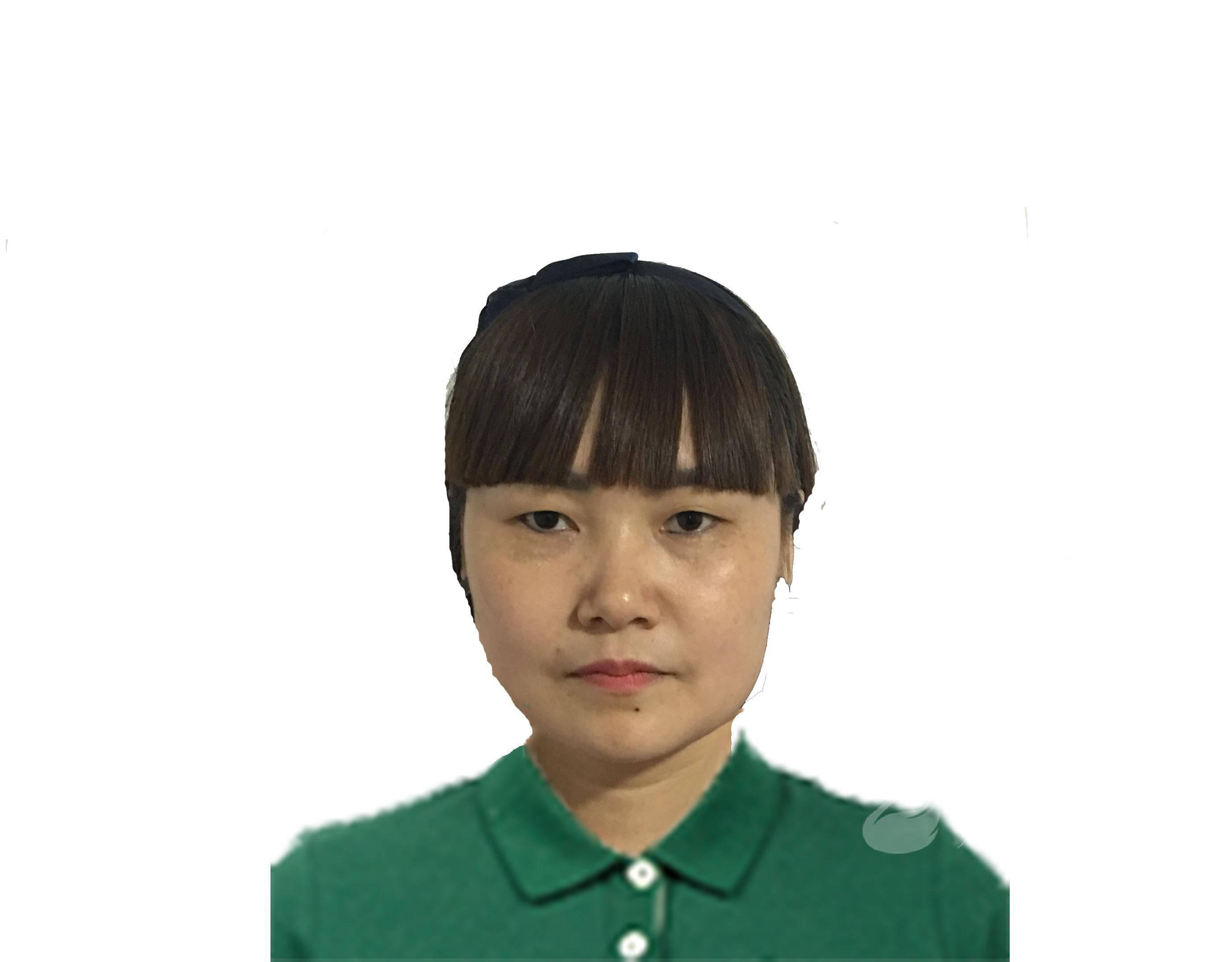 保洁师李毛飞