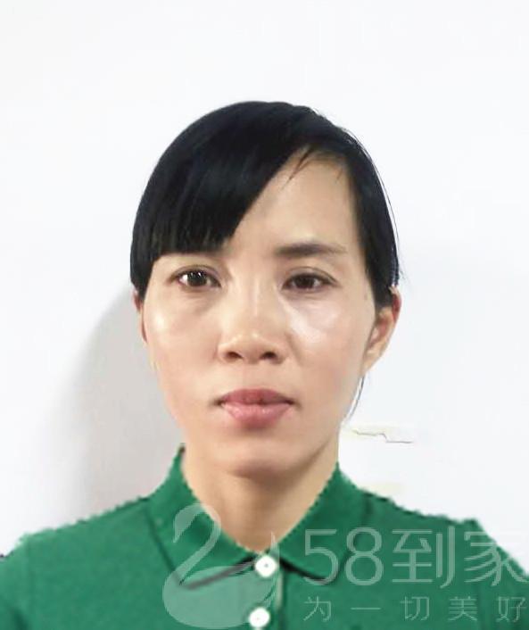 家电养护师徐桂芳