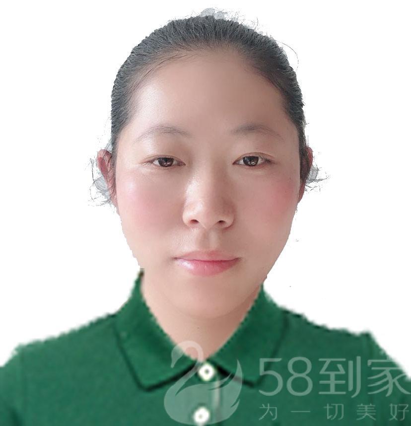 保洁师贾艳辉