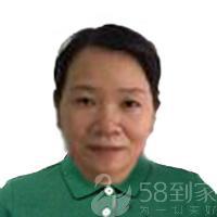 保洁师谭锦芬