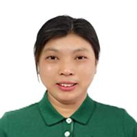家电养护师王玉容