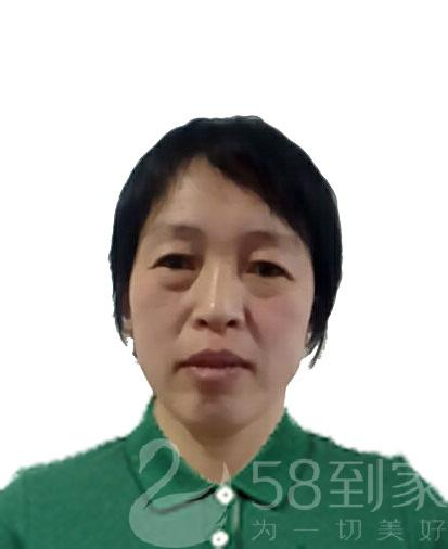 保洁师王凤连