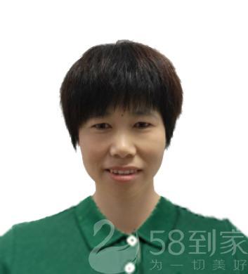 家电养护师梁之俊