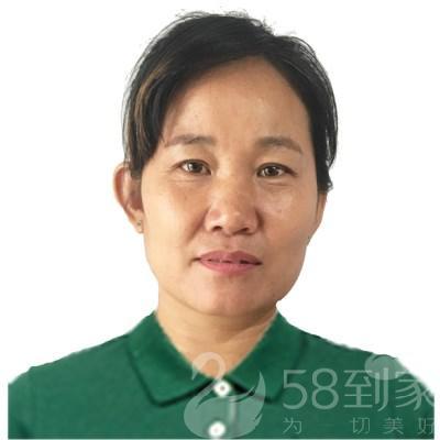 保洁师李徐平
