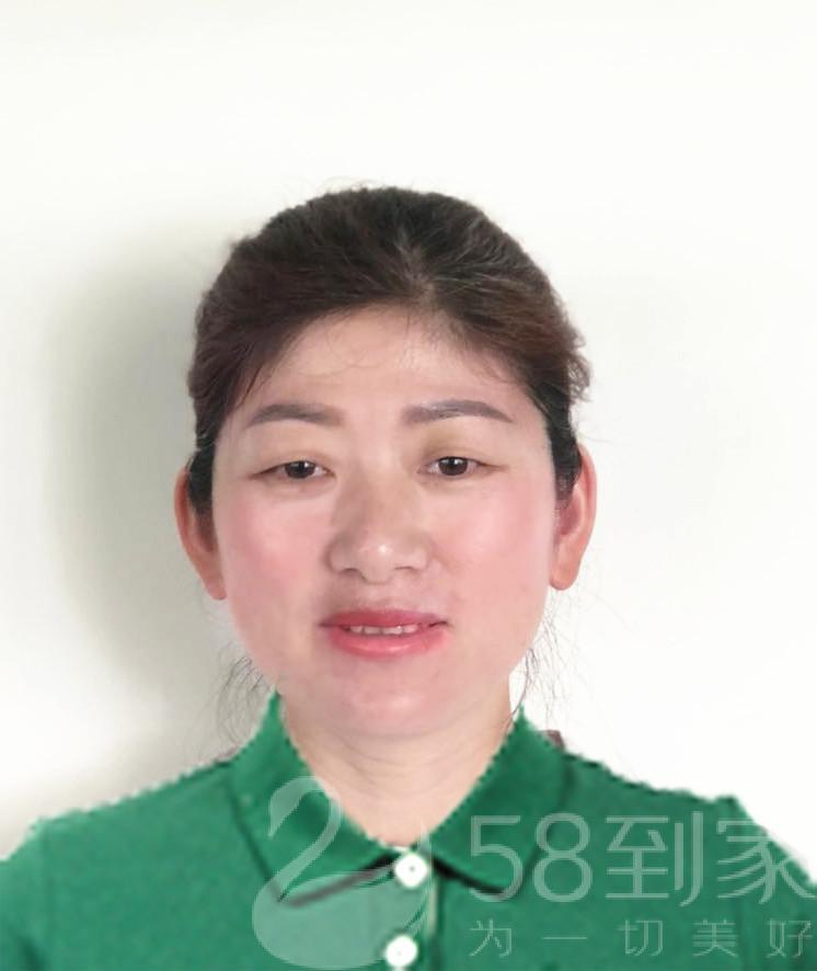 家电养护师余梅花