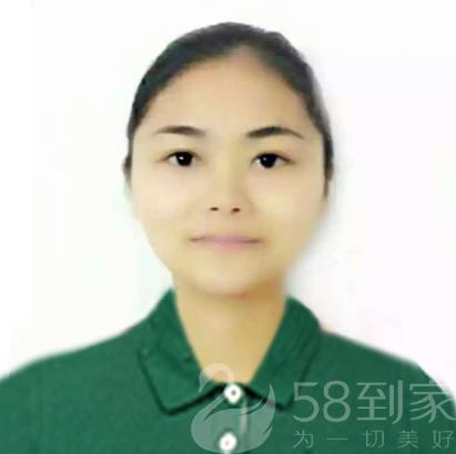 家电养护师李纯