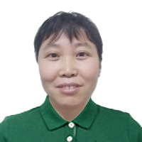 保洁师廖加琼